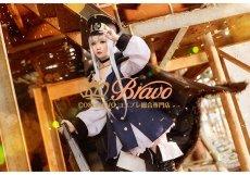画像2: ドールズフロントライン ドルフロ 少女前線 Kar98k コスプレ衣装 (2)