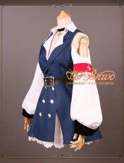 画像16: ドールズフロントライン ドルフロ 少女前線 Kar98k コスプレ衣装 (16)