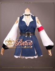 画像14: ドールズフロントライン ドルフロ 少女前線 Kar98k コスプレ衣装 (14)