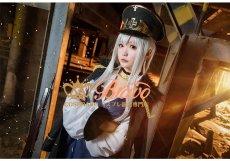 画像3: ドールズフロントライン ドルフロ 少女前線 Kar98k コスプレ衣装 (3)