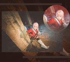 画像5: Fate/Grand Order FGO ナイチンゲール コスプレ衣装 霊基再臨 第1段階 (5)