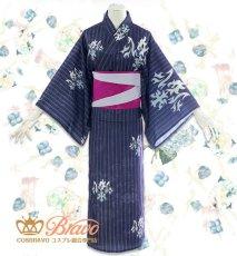画像7: Fate Grand Order FGO 浴衣 ジャンヌ・ダルク/ジャンヌ・オルタ コスプレ衣装 (7)