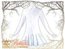 画像6: 約束のネバーランド 約ネバ エマ コスプレ衣装 (6)