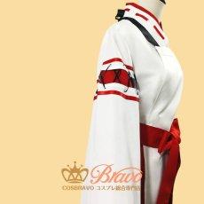 画像3: 世話やきキツネの仙狐さん 主人公 仙狐 コスプレ衣装 (3)