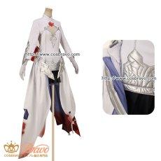 画像11: SINoALICE -シノアリス- スノウホワイト コスプレ衣装 (11)