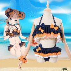 画像2: Fate/Grand Order FGO 水着 アビゲイル・ウィリアムズ コスプレ衣装 (2)