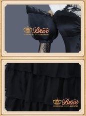 画像6: 第五人格 IdentityV 致命的な優しさ 調香師 ウィラ・ナイエル コスプレ衣装 (6)