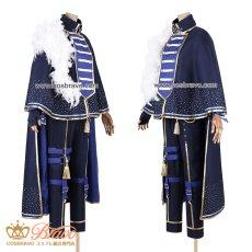 画像5: IDOLiSH7 アイドリッシュセブン REUNION 和泉一織 コスプレ衣装 (5)