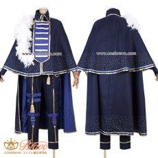 画像4: IDOLiSH7 アイドリッシュセブン REUNION 和泉一織 コスプレ衣装 (4)
