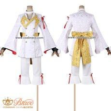 画像10: 刀剣乱舞 とうらぶ つはものどもがゆめのあと 今剣 コスプレ衣装 (10)