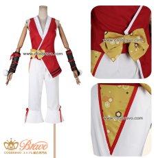 画像5: 刀剣乱舞 とうらぶ つはものどもがゆめのあと 今剣 コスプレ衣装 (5)