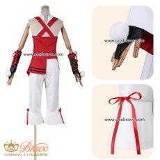 画像6: 刀剣乱舞 とうらぶ つはものどもがゆめのあと 今剣 コスプレ衣装 (6)