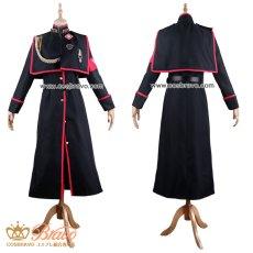 画像5: ヒプノシスマイク OTHER CHARACTERS 東方天乙統女 コスプレ衣装 (5)