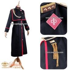 画像3: ヒプノシスマイク OTHER CHARACTERS 東方天乙統女 コスプレ衣装 (3)