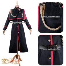 画像2: ヒプノシスマイク OTHER CHARACTERS 東方天乙統女 コスプレ衣装 (2)
