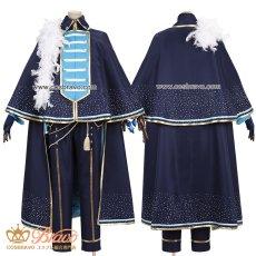画像2: IDOLiSH7 アイドリッシュセブン REUNION 四葉環 コスプレ衣装 (2)