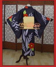 画像3: 鬼滅の刃 珠世 コスプレ衣装 (3)