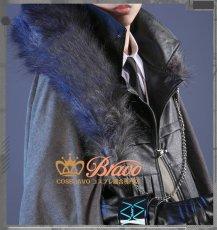 画像6: アークナイツ ガード シルバーアッシュ/SilverAsh コスプレ衣装 (6)