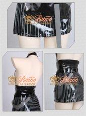 画像6: アークナイツ 昇進2 サベージ コスプレ衣装 (6)