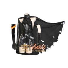 画像2: アークナイツ 昇進2 サベージ コスプレ衣装 (2)