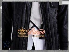 画像9: アークナイツ ガード シルバーアッシュ/SilverAsh コスプレ衣装 (9)