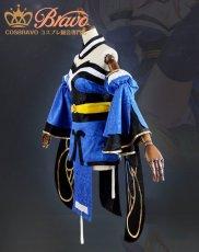 画像4: Fate/Grand Order FGO 玉藻の前 コスプレ衣装 霊基再臨 第一第二段階 キャスター (4)