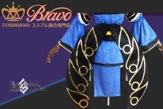画像7: Fate/Grand Order FGO 玉藻の前 コスプレ衣装 霊基再臨 第一第二段階 キャスター (7)