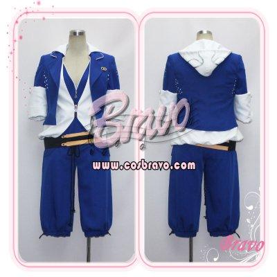 画像1: Vitamin Z 仙道清春 セット コスプレ衣装