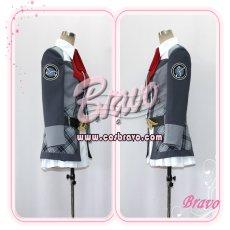 画像3: 星座彼氏シリーズ Starry☆Sky 夜久月子 女子制服 コスプレ衣装 (3)