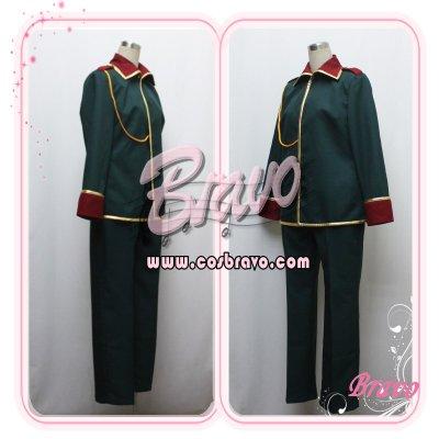 画像2: イナズマイレブン 帝国学園制服 コスプレ衣装