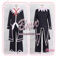 画像2: テイルズオブシンフォニアラタトスク リヒター コスプレ衣装 (2)