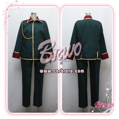 画像1: イナズマイレブン 帝国学園制服 コスプレ衣装