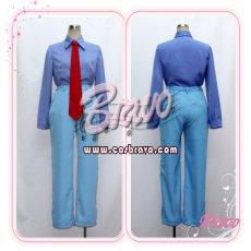 画像4: 美少女戦士セーラームーン スターズ 夜天光 コスプレ衣装 (4)
