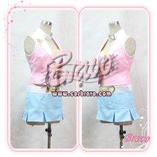 画像3: アイドルマスター THE IDOLM@STER 天海 春香  コスプレ衣装 (3)