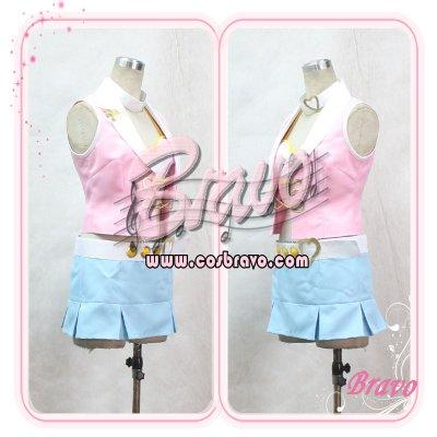 画像2: アイドルマスター THE IDOLM@STER 天海 春香  コスプレ衣装