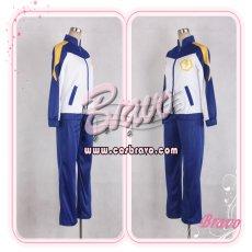 画像3: イナズマイレブン 日本代表ジャージ  コスプレ衣装 (3)