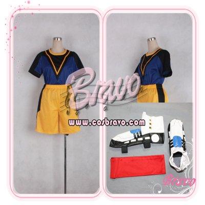 画像3: イナズマイレブン フューチャー コスプレ衣装