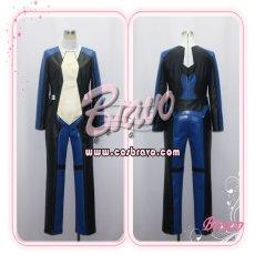 画像2: マクロスF マクロスFRONTIER ブレラ スターン コスプレ衣装 (2)