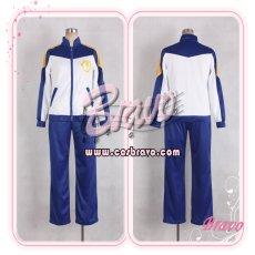 画像1: イナズマイレブン 日本代表ジャージ  コスプレ衣装 (1)