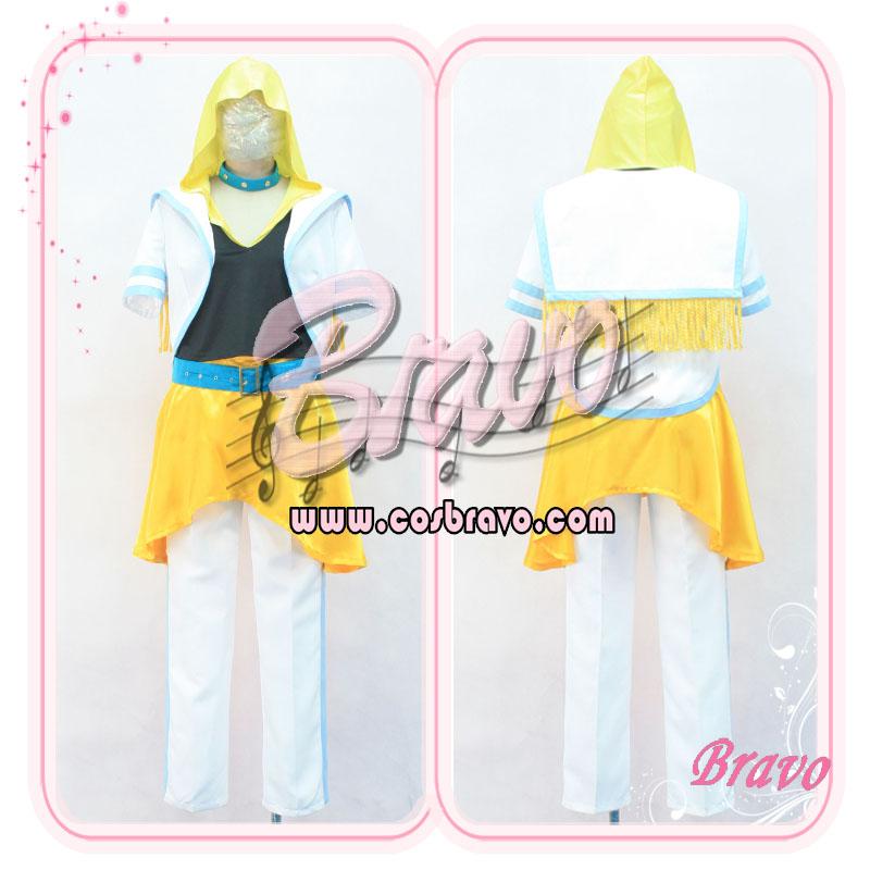 画像1: うたの☆プリンスさまっ♪マジLOVE1000% 四ノ宮 那月 ST☆RISH衣装 コスプレ衣装 (1)