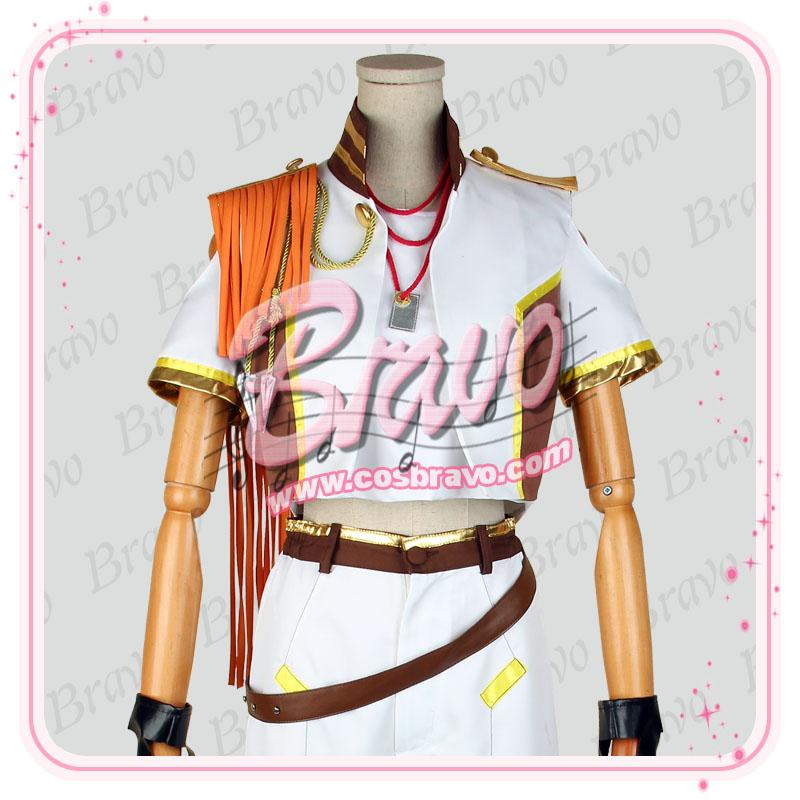 画像1: うたの☆プリンスさまっ♪マジLOVE2000% 神宮寺レン 舞台装 コスプレ衣装 (1)