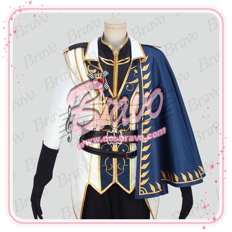 あんさんぶるスターズ! 反逆!王の騎行 瀬名 泉 コスプレ衣装
