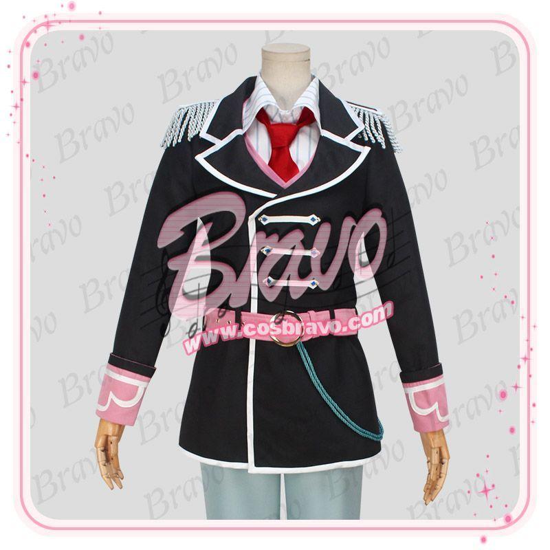 idolish7 アイドリッシュセブン Trigger 九条天 コスプレ衣装