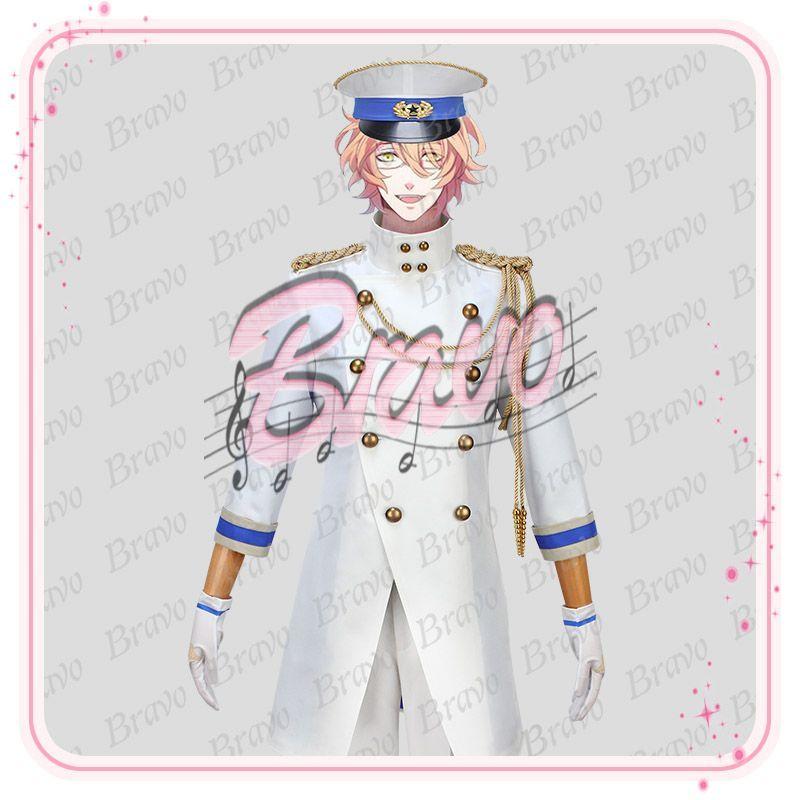 うたの☆プリンスさまっ  Shining All Star CD2  後輩制服 コスプレ衣装