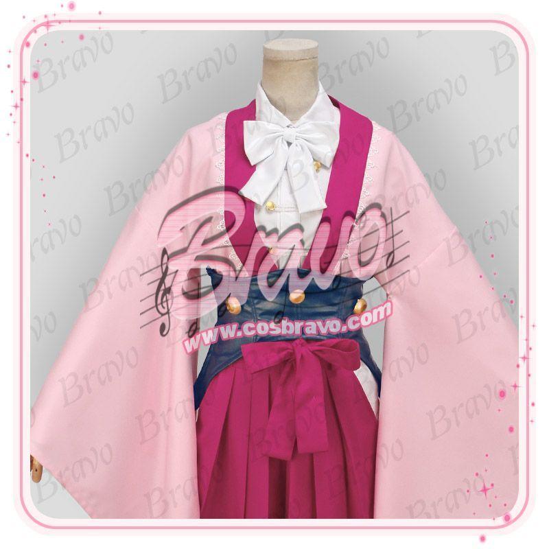 甲鉄城のカバネリ 菖蒲 戦闘服 コスプレ衣装