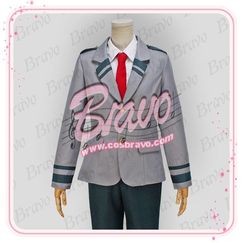僕のヒーローアカデミア 轟焦凍 コスプレ衣装