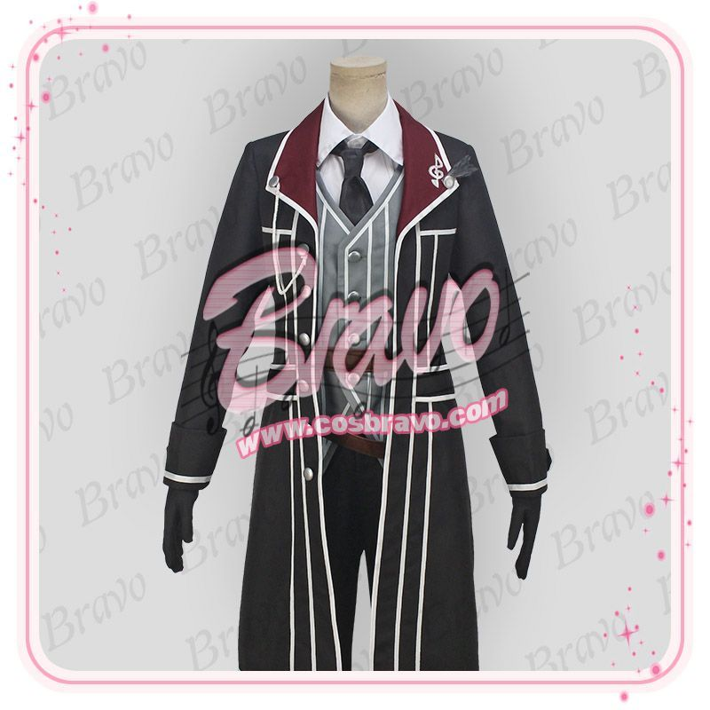 IDOLiSH 7 アイドリッシュセブン TRIGGER 八乙女楽 コスプレ衣装