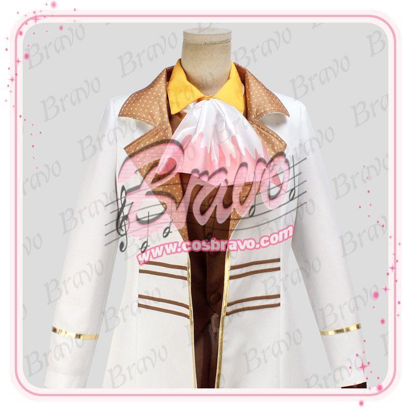 idolish7 アイドリッシュセブン 二階堂大和 バレンタイン コスプレ衣装