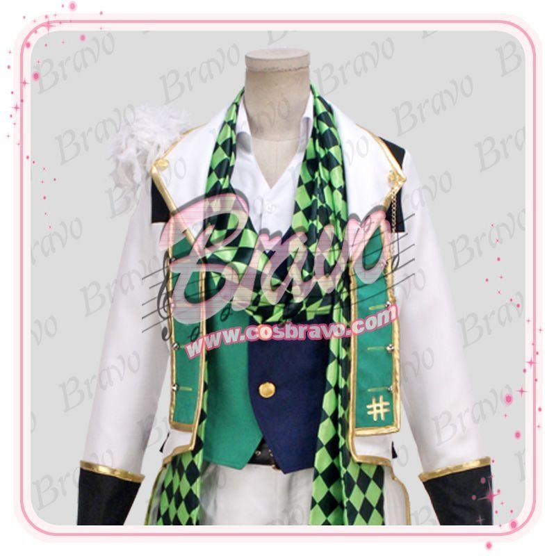 IDOLiSH7 アイドリッシュセブン RESTART POiNTER 二階堂大和 コスプレ衣装