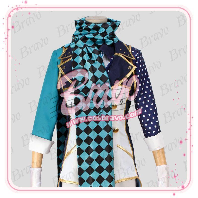 IDOLiSH7 アイドリッシュセブン RESTART POiNTER 四葉環 コスプレ衣装